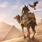 Assassin's Creed Origins angespielt: Ubisoft verschafft den Auftragskillern Ruhepausen