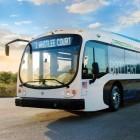 Proterra: BMW investiert in Elektrobusse