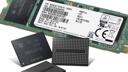 PM871b mit V-NAND v4