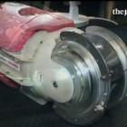Roboter: Toshiba baut einen Tauchroboter für Fukushima