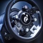 Rennspiele: Thrustmasters T-GT-Lenkrad kostet 800 Euro