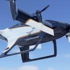 Vahana: Airbus stellt autonom fliegendes Taxi als Konzept vor