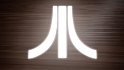 Logo von Atari in neuem Trailer.