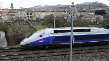 Hochgeschwindigkeitszug TGV: SNCF will früher autonom fahren als die anderen europäischen Bahnen.