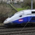 SNCF: Der TGV soll fahrerlos fahren