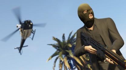 Rockstar Games geht gegen Mods und Cheats für GTA 5 vor.