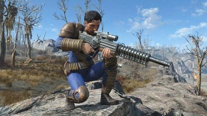 Fallout 4 bekommt Inhalte über den Creation Club.