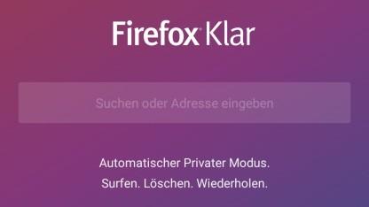 Die App Focus ist ein Content Blocker für iOS