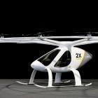 E-Volo: Volocopter soll als autonomes Lufttaxi in Dubai fliegen