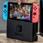 Nintendo: Firmware 3.00 bringt neue Funktionen auf die Switch