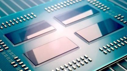 AMDs Epyc folgt dem Opteron.