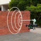 RSSI: Drohnen kartieren Gebäude mit WLAN