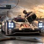 Forza Motorsport 7: Dynamische Wolken und wackelnde Rückspiegel