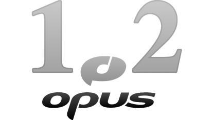 Opus 1.2 funktioniert bei kleinen Bitraten noch besser.