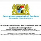 Verhaftungen: Polizei nimmt die E-Book-Plattform lul.to offline
