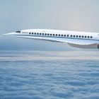 Boom Supersonic: Mehrere Fluggesellschaften bestellen Überschallflugzeuge