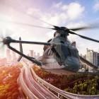 Racer: Airbus will Hubschrauber mit Flügeln bauen
