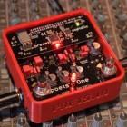 Poets One: Analoger Gitarren-Preamp mit Bluetooth-Anbindung vorgestellt