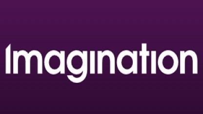 Logo der Gruppe Imagination Technologies