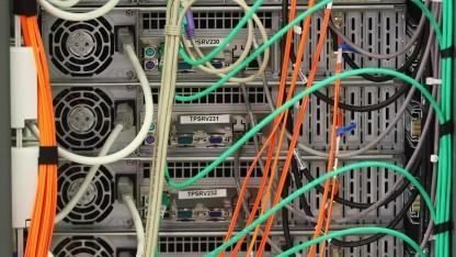 Gericht: Deutsche Vorratsdatenspeicherung nicht mit EU-Recht vereinbar