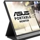 Zenscreen MB16AC: Asus bringt 15,6-Zoll-USB-Monitor für unterwegs