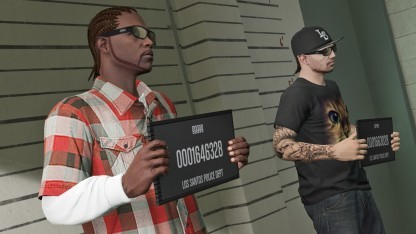 Rockstar legt neue Regeln für GTA 5-Mods fest