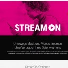 Zero-Rating: StreamOn der Telekom bei 200.000 Kunden