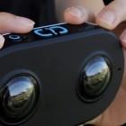 Lucidcam: 3D-Kamera mit 180-Grad-Sicht kommt in den Handel