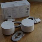 Google Wifi im Test: Google mischt mit im Mesh