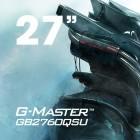 Gaming-Bildschirme: Freesync-Displays von Iiyama und Viewsonic