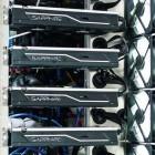 Grafikkarte: Sapphire bringt Radeon RX 470 für Mining