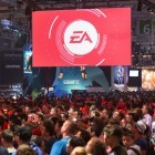 Gamescom: Mehr Fläche, mehr Merkel und mehr Andrang