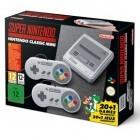 SNES Classic Mini: Nintendo bringt 20 Klassiker und ein neues Spiel