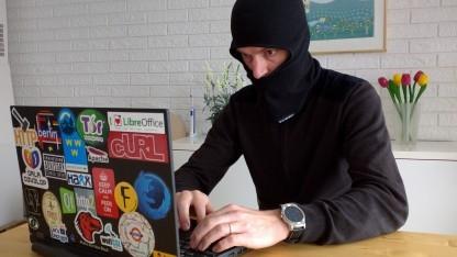 Hacker Daniel Stenberg darf vorerst nicht in die USA einreisen.