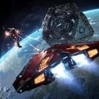 Frontier Development: Weltraumspiel Elite Dangerous für PS4 erhältlich