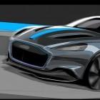 RapidE: Aston Martin kündigt erstes Elektroauto für 2019 an
