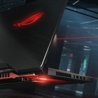 ROG Zephyrus (GX501): Asus' neues Gaming-Notebook ist superdünn