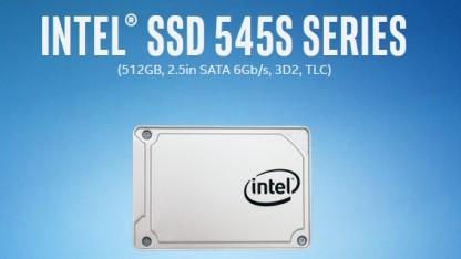 SSD 545s