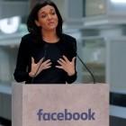 Sheryl Sandberg: Facebook-Beschäftigte bekommen im Trauerfall Sonderurlaub