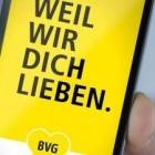 ÖPNV in Berlin: Wie die BVG virtuelle Busfahrten erfindet