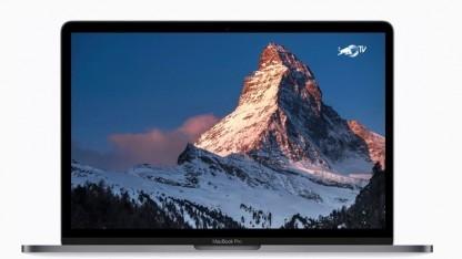 Die öffentliche Beta von Mac OS High Sierra ist da.