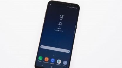 Das Galaxy S8+ gibt es als Duos-Variante nur direkt bei Samsung.