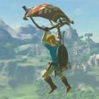 The Legend of Zelda: Erweiterte Prüfungen für Link