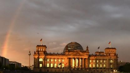 Der Deutsche Bundestag hat das Netzwerkdurchsetzungsgesetz beschlossen.