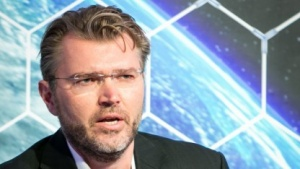 Vlatko Vedral ist besorgt über die vernetzte Jugend.