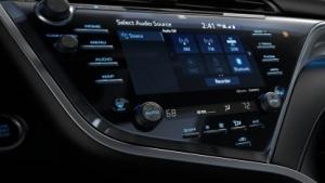 Toyota setzt für sein Infotainment-System künftig auf AGL.