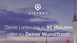 Sendungsnummern von Liefery stellten sich als Sicherheitsrisiko heraus.