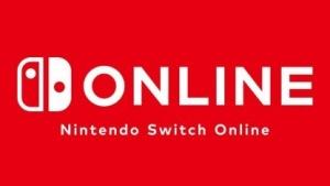 Logo von Nintendo Switch Online