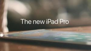 Das neue iPad Pro hat einen aktualisierten Prozessor und ein besseres Display.