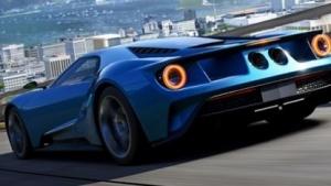 Auch im Microsoft-Spiel Forza 6 könnte der Game Monitor zum Einsatz kommen.